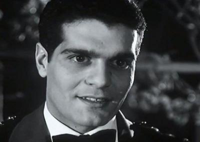 وفاة الفنان العالمي عمر الشريف