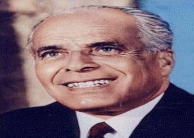ميلاد الزعيم التونسي الحبيب بورقيبة
