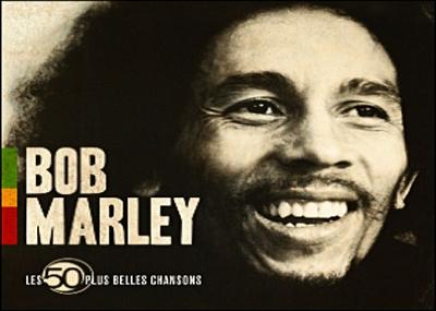 وفاة بوب مارلي (Bob Marley)