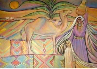 افتتاح مدرسة الفنون الجميلة المصرية