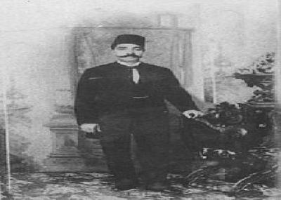 وفاة الفنان عبده الحامولي