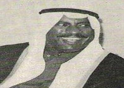 وفاة سعد العبد الله السالم الصباح