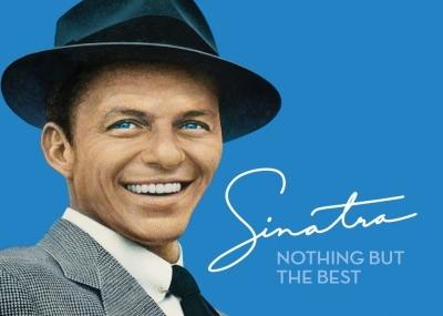 وفاة فرانك سيناترا (Frank Sinatra)