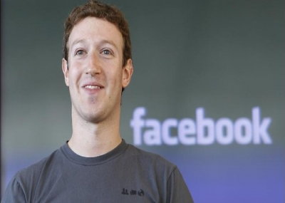 ولد مارك زوكربيرج (Mark Zuckerberg) مؤسس الفيس بوك