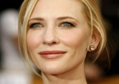 ولدت الممثلة الأسترالية كيت بلانشيت (Cate Blanchett)