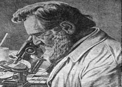 ولد العالم الروسى إيليا إيلييتش ميتشنيكوف (Ilya Ilyich Mechnikov)
