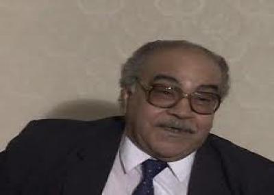 وفاة الفنان عبد الله فرغلي