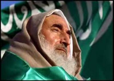 إسرائيل تعتقل الشيخ أحمد ياسين