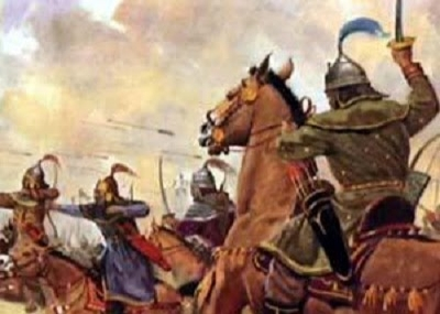 استرداد مدينة أنطاكية من يد الصليبيين