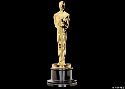 أول مهرجان لتوزيع جوائز الأوسكار (Oscar)