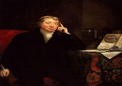ولد الإنجليزي إدوارد جينر (Edward Jenn) مكتشف مصل الجدري