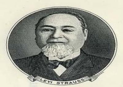 ليفي شتراوس ينال براءة اختراع قماش الجينز الأزرق