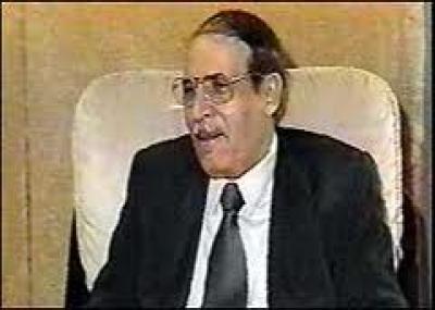 انتحار رئيس وزراء سوريا الأسبق محمود الزعبي