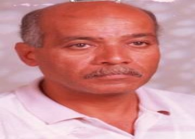 ولد الروائى المصرى أحمد حميدة