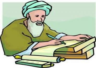 وفاه أحد أئمة الفقه أبوبكر محمد بن داوود الظاهري