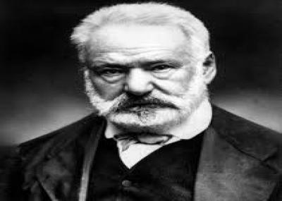 """وفاة فيكتور هوجو""""Victor Hugo"""" كاتب رواية البؤساء"""