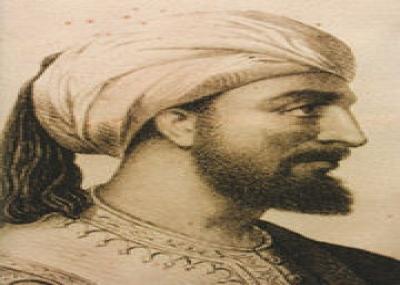 عبد الرحمن بن محمد بن عبد الله يتولى الحكم في الأندلس