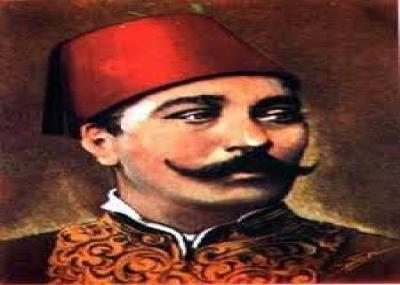محمود سامي البارودي يستقيل إحتجاجًا على إبعاد أحمد عرابي عن مصر