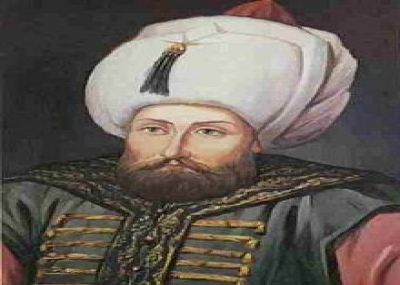 ولد السلطان سليم الثاني