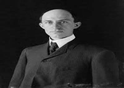 """وفاه ويلبر رايت """"Wilbur Wright"""""""