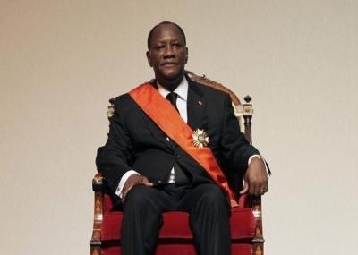 ولد لوران كودو غباغبو (Laurent Koudou Gbagbo)