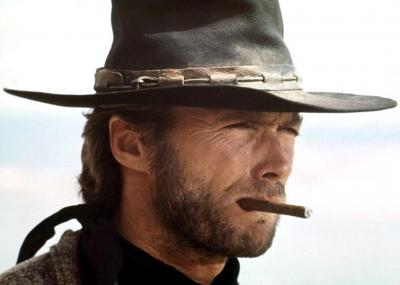 """ولد الممثل الأمريكي كلينت إيستوود """"Clint Eastwood"""""""