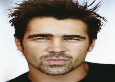 """ولد الممثل الأيرلندي كولين فاريل """"Colin Farrell"""""""