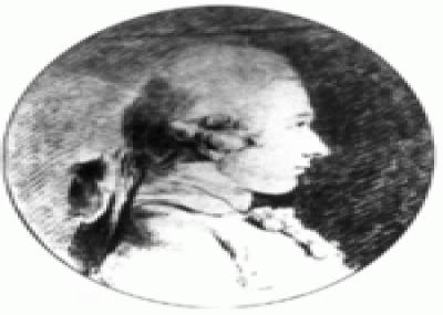 """ولد الروائي الفرنسي ماركيز دي ساد """"marquis de Sade"""""""