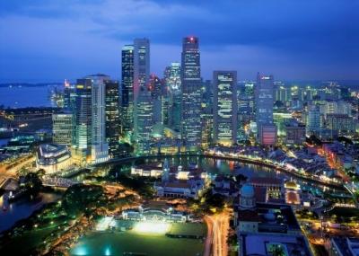 استقلال سنغافورة