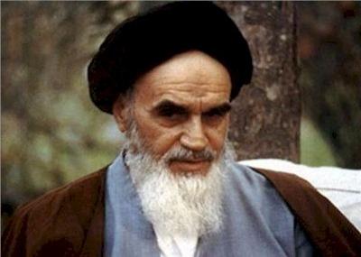 وفاة الإمام الخميني
