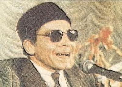 رحيل الشيخ إمام محمد أحمد عيسى