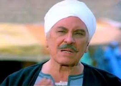 ولد الفنان المصرى محمود مرسى