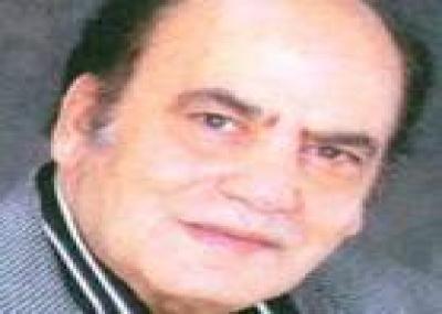 رحيل الكاتب عبد الحي أديب