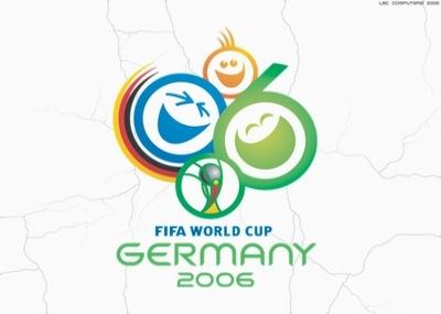افتتاح بطولة كأس العالم لكرة القدم 2006 المقامة في ألمانيا