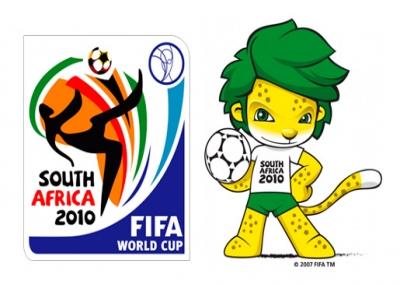 افتتاح بطولة كأس العالم لكرة القدم في جنوب أفريقيا 2010