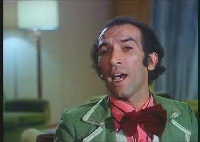 ولد الممثل المصري نجاح الموجى