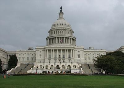 الكونغرس الأمريكي يعتمد قانون جديد ينص على سجن من ينتقد الحكومة الأمريكية