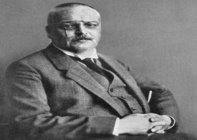 ولد ألويس ألزهايمر مكتشف مرض الزهايمر