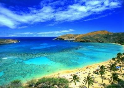 هاواي تصبح جزء من الولايات المتحدة