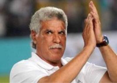 ولد لاعب كرة القدم حسن شحاتة