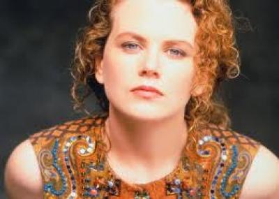 """ولدت الممثلة نيكول كيدمان """"Nicole Kidman"""""""