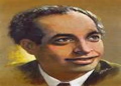 وفاه الشاعر المصرى صالح جودت