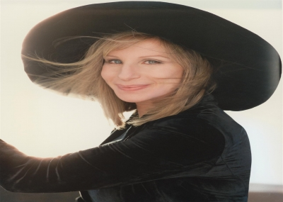 مولد الفنانة باربرا سترايساند (Barbra Streisand)
