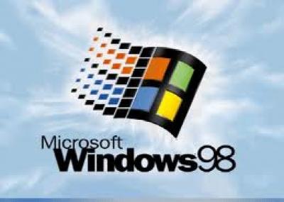شركة مايكروسوفت تطرح نظام التشغيل ويندوز 98