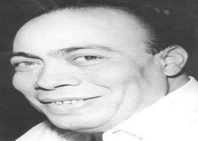 وفاة الشاعر المصرى مأمون الشناوي