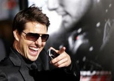 """ولد الممثل الأمريكي توم كروز """"Tom Cruise"""""""