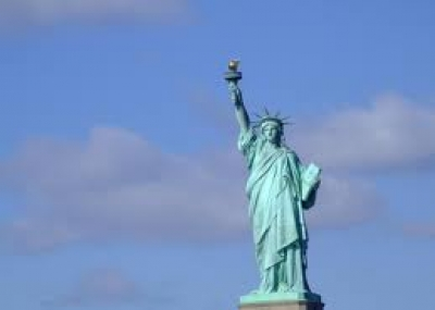 استقلال الولايات المتحدة الأمريكية عن التاج البريطاني