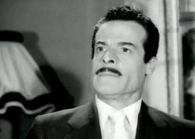 رحيل الممثل الكوميدي عبد السلام النابلسي