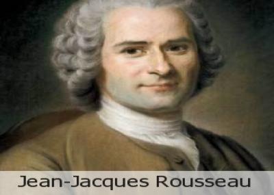 """وفاة الفيلسوف جان جاك روسو """"Jean-Jacques Rousseau"""""""