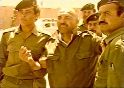 أحداث الدجيل في العراق